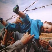 Nos oponemos a la política con los refugiados del Gobierno