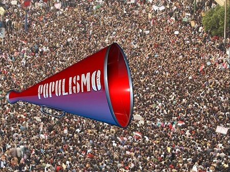 PODEMOS abre franquicia en Madrid