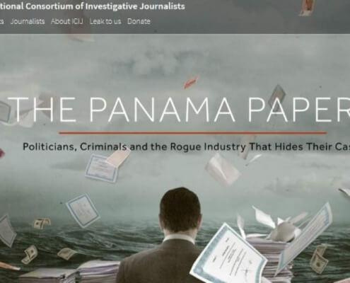La Izquierda pide que se investigue los papeles de panamá