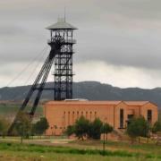 La Izquierda muestra su apoyo al frente en defensa del carbón nacional